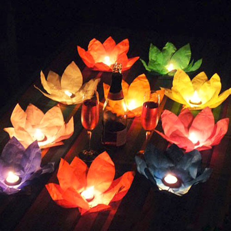 lumabase-lotus-floating-paper-lanterns