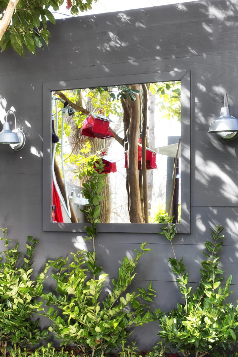 Outdoor-Mirror