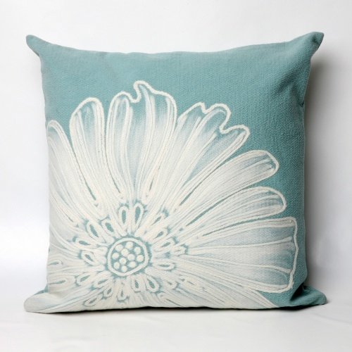 Liora-Manne-Antique-Medallion-Indoor-Outdoor-Throw-Pillow