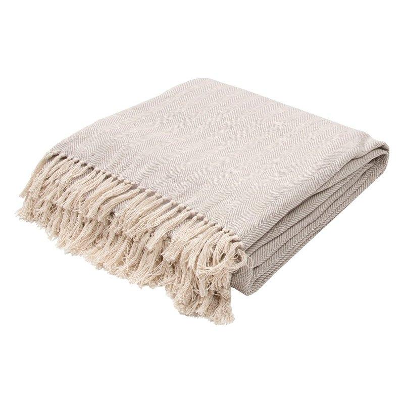 Jaipur-Seabreeze-Cotton-Throw