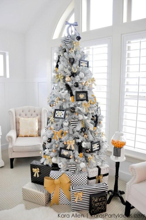 All White Christmas Tree Ideas.White Christmas Tree Ideas Hayneedle