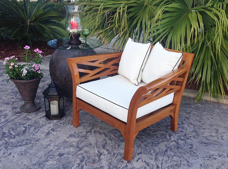 Choosing The Best Wood For Outdoor Furniture Top Wood Types