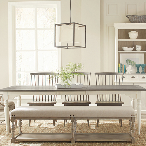 Dining Room Bench With Storage: How You Can Use A Storage Bench In Every Room