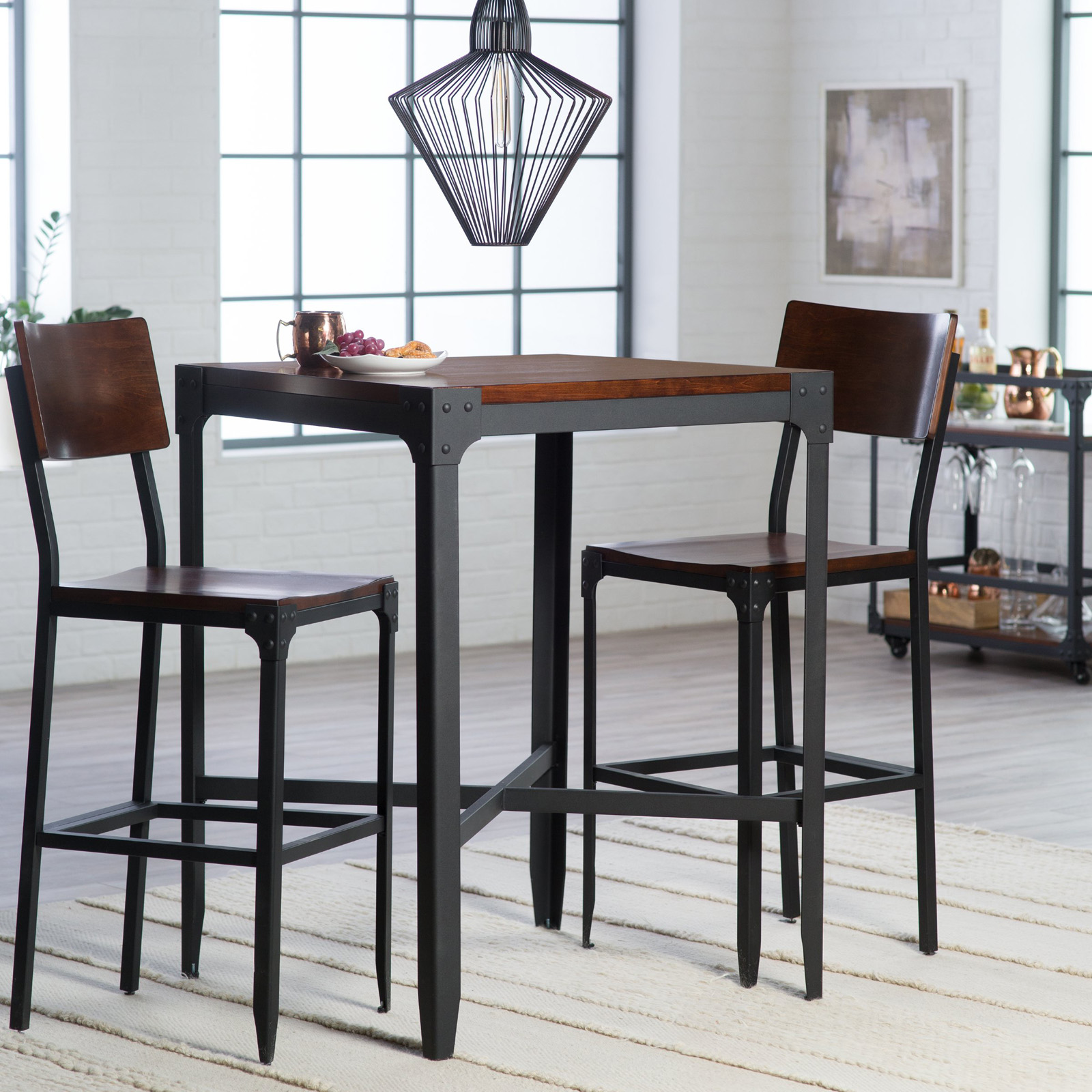 Finding The Perfect Pub Table Set For Any Room