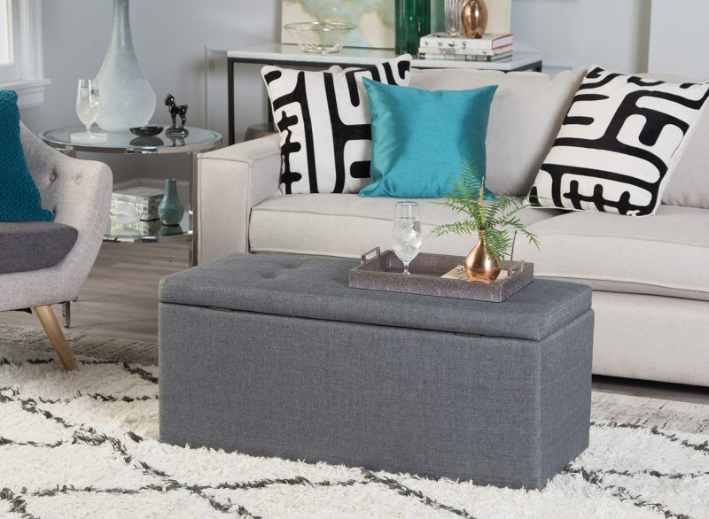 Awe Inspiring How You Can Use A Storage Bench In Every Room Hayneedle Creativecarmelina Interior Chair Design Creativecarmelinacom