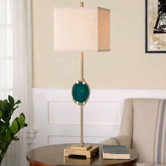 Decorating With Emerald Green: Emerald Green Inspiration: Furniture, Decor, & Design Ideas