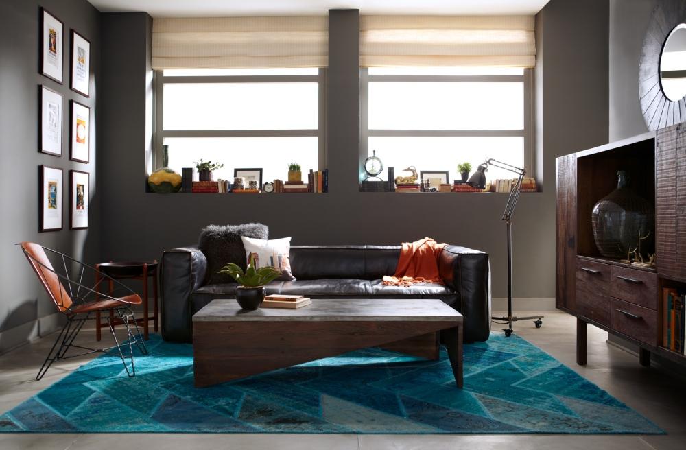 2019 area rug trends hayneedle - Area rug trends 2018 ...