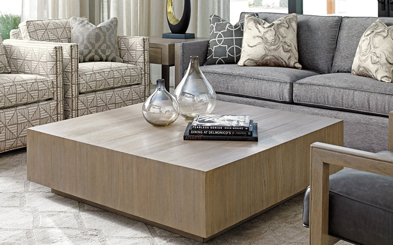 Tips For Choosing The Right Size Coffee Table Your E