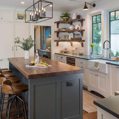Farmhouse Kitchen Lighting Ideas: 26 Bright Farmhouse Lighting Ideas You Dont Want To Miss